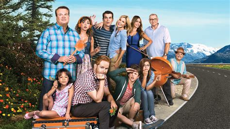 10 fun and modern kids modern family watch episodes on usa network