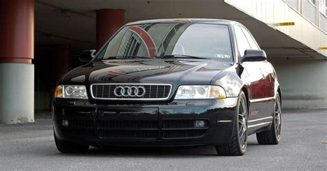 how it works cars 2000 audi s4 user handbook is this modified 2000 audi s4 worth the risk at 7000