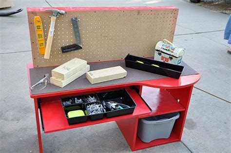 little boys work bench oh my little boy would love this tool bench toys to