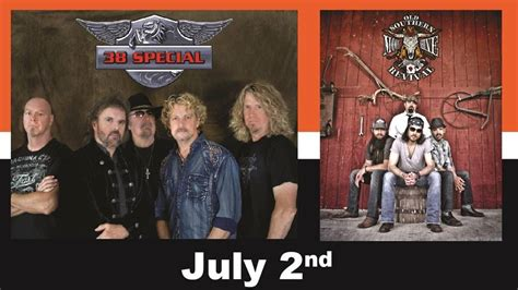 old southern moonshine revivial a few cold beers free concert with 38 special special guest old southern