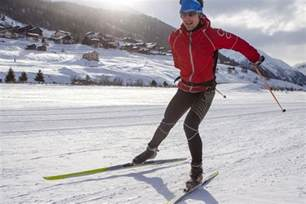 cross country ski styles different types of skiing to give you some serious