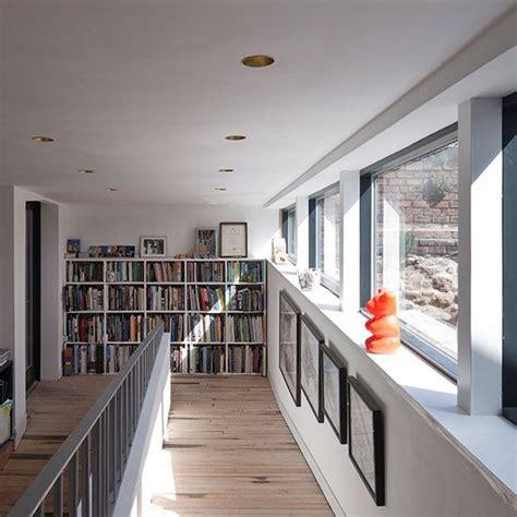 hallway bookshelves 105 best images about hallways on house tours