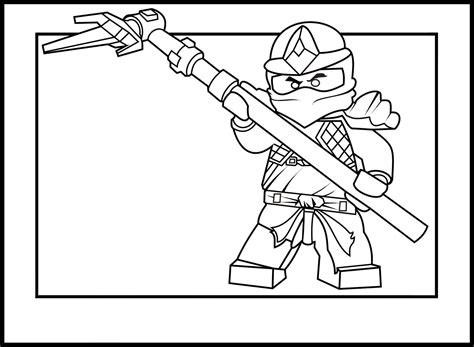 ninjago coloring pages free printable ninjago coloring pages for