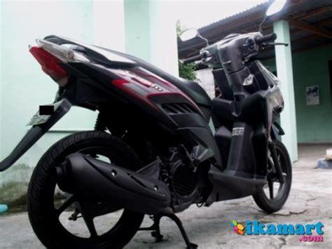 Jual Alarm Motor Yogyakarta jual motor honda vario techno ncbs 2011 surakarta