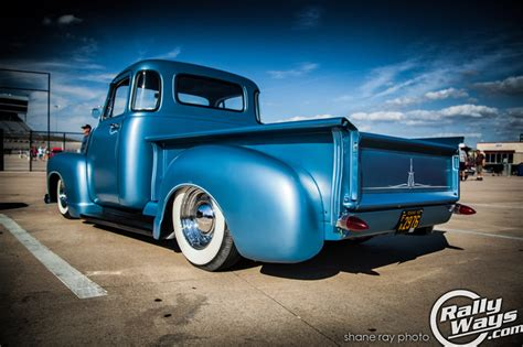 impala trucks goodguys visits 21st annual lone nationals