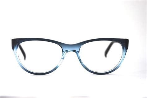 s designer reading glasses translucent ombre by