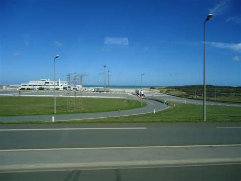 Car Rental Calais Ferry Port by Ao Fundo Terminal De Embarque Picture Of P O Ferries