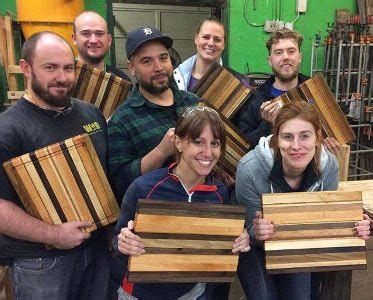 woodworking classes for beginners classes workshops step out buffalo