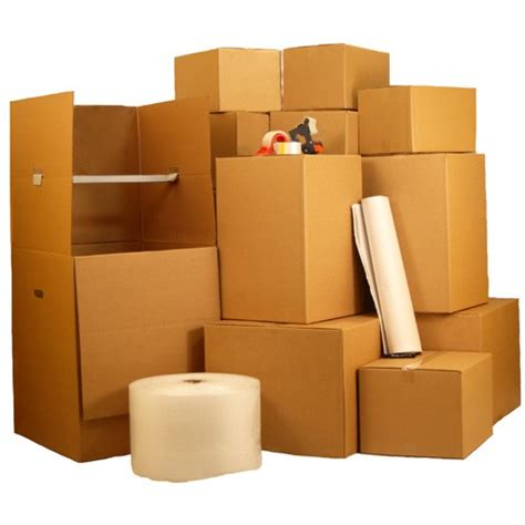 pin packing boxes moving cardboard packaging wardrobe on