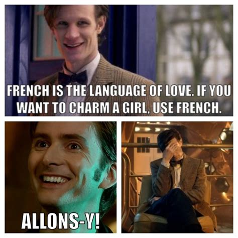 Doctor Who Meme - doctor who meme 14 wibbily wobbily timey whimey pinterest