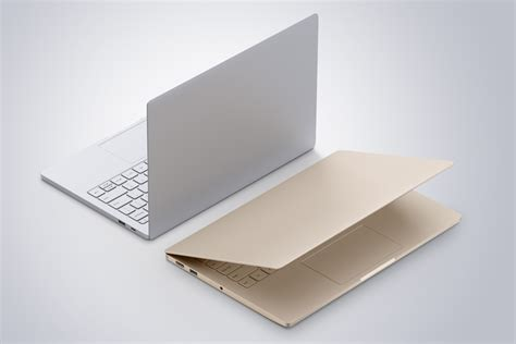 Xiaomi Mac xiaomi mi notebook air laptop saingan mac yang tebalnya