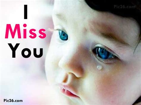 i miss you baby images i miss you pictures images photos