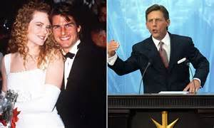 Scientologists Show Their Spirit by Going Clear Claims Scientologists Up Tom Cruise And