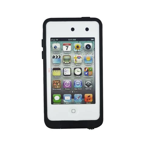 Ipod Touch 4 Touch4 4th 4g Cover Shockproof Combo Robot 3 In 1 waterproof shockproof dirt snow proof cover for ipod touch 4 4g gen4 4th ebay
