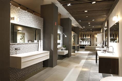bathroom design stores gunni trentino abre un nuevo showroom en barcelona