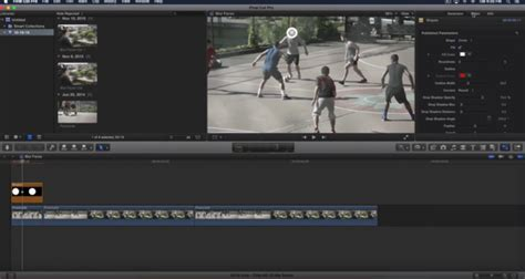 final cut pro blur face how to blur faces