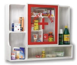 Lemari Es Untuk Obat obat yang sebaiknya ada di lemari obat rumah anda tokoalkes tokoalkes