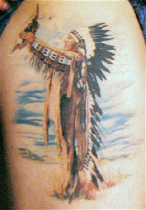 native american tattoo images amp designs