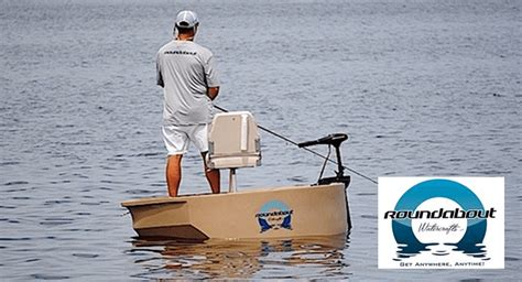 roundabout boats for sale teaching an old boat new tricks bass angler magazine