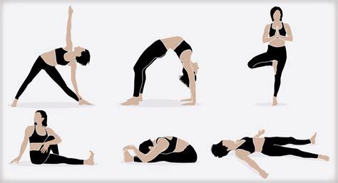 imagenes relajantes de yoga posturas y beneficios del yoga