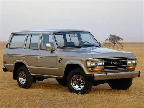 toyota land cruiser fj62 wallpapers of toyota land cruiser 60 us spec fj62 1987