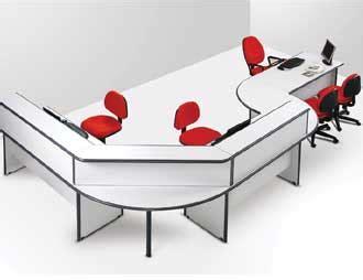 Jual Meja Kantor Di Tangerang jual meja receptionist di tangerang manarafurniture