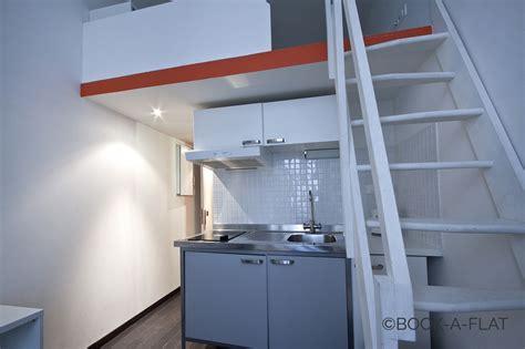 location studio meubl 233 rue bailleul ref 0051