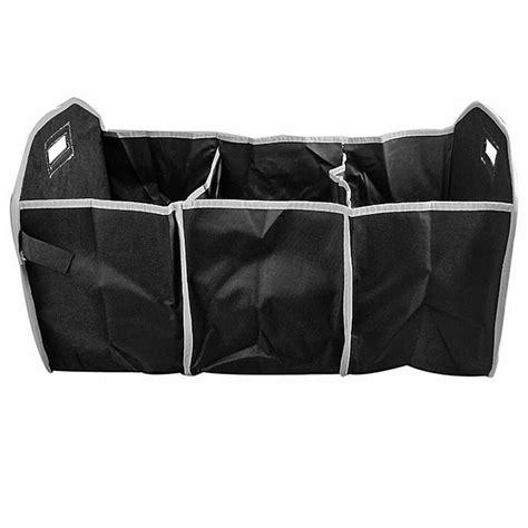 Travel Organizer Bag Tas Travel Organizer Ez Trunk Travel Organizer Bag Tas Travel Organizer Black