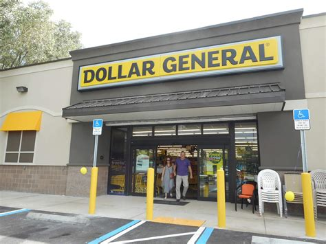How Does Dollar General Background Check Take Dollar General Opens New Store In Temple Terrace Tbo