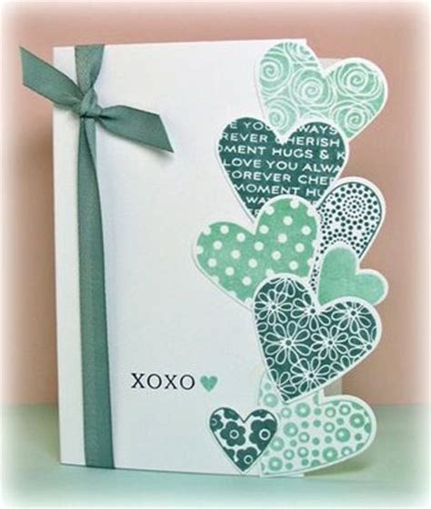 card design handmade best 25 cards ideas on greeting cards