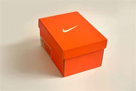 shoe boxes nike shoe box car interior design