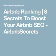optimize your airbnb the definitive guide to ranking 1 in airbnb search books 31 are there exles of a comprehensive set of airbnb