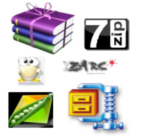 best zip software free top 5 file compression softwares free for windows