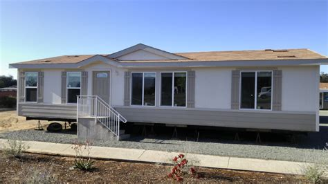 modular home models we have a new lot model on display