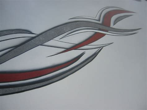 Preise Lackierung Motorhaube by Lackierung Airbrush Pinstriping