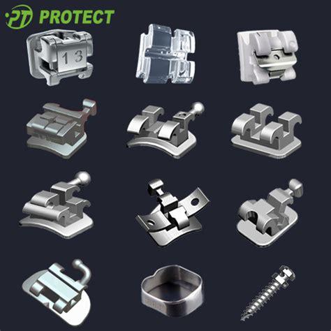 china dental metal bracket mini roth bracket ce china orthodontic bracket metal bracket