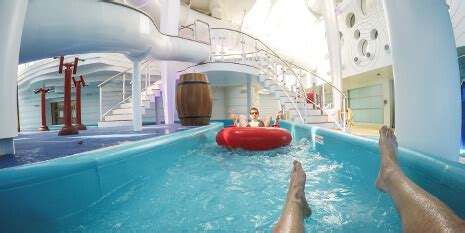 Aidaprima Lazy River by Prima Tour Expi Cruise Die Zweite