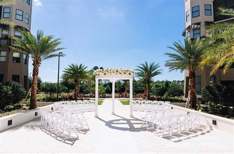 Wedding Venues in Orlando FL   The Grove Resort Orlando