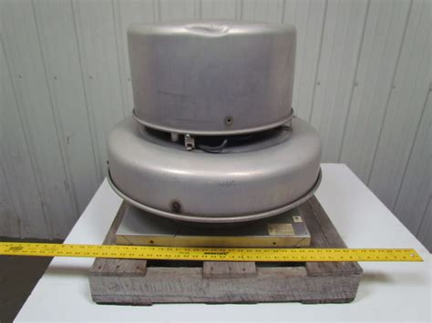 greenheck exhaust fans for sale greenheck gb 130 4x qd exhaust fan roof mount belt drive 1