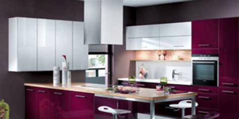 cuisine moderne design meuble cuisine 6 mod 232 les de cuisines modernes 224 couper le souffle
