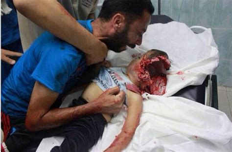 kids fucking day 5 of operation gaza genocide by israel paid for by