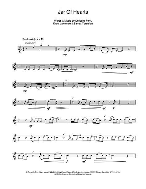 Christina Perri Jar Of Hearts Guitar Chords