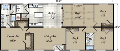 bel air floor plan north carolina modular home floor plans bel air ranch