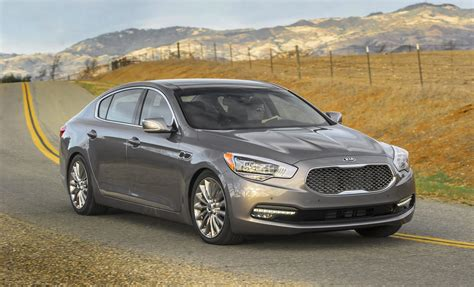 How Much Is The K900 Kia 2016 Kia K900 Review Ratings Specs Prices And Photos