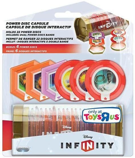 disney infinity power discs exclusives diskingdom