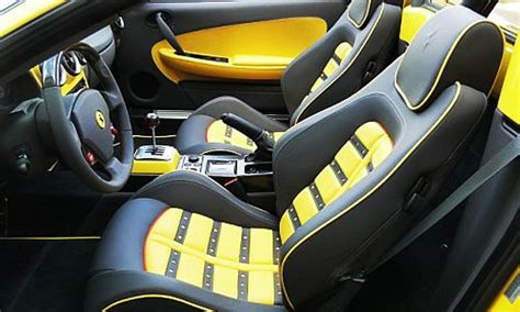 re wrap custom upholstery custom car interiors naples florida concours interiors