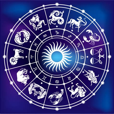 what does your zodiac sign say about your health