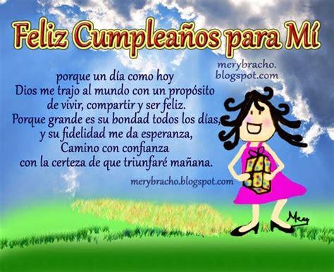 imagenes bonitas de mañana es mi cumpleaños feliz cumplea 241 os para m 237 postales cristianas de