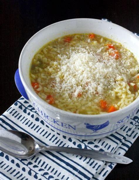pastina soup recipe las 25 mejores ideas sobre pastina recipes en pinterest y