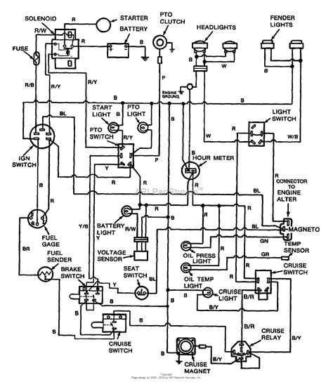 Mtd Wiring Diagrams Auto Electrical Wiring Diagram